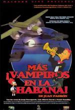 Más vampiros en La Habana