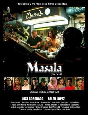 Masala (TV)
