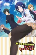 Masamune-kun No Revenge (Serie de TV)