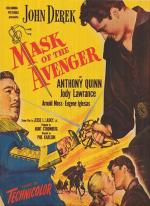 Mask of the Avenger