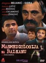 Massmediology on the Balkans