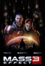 Mass Effect 3: Take Earth Back (S)