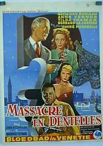Massacre en dentelles