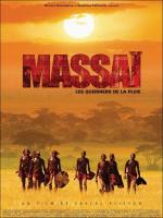 Massai - Les guerriers de la pluie (Masai: The Rain Warriors)