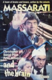 Massarati and the Brain (TV) (TV)
