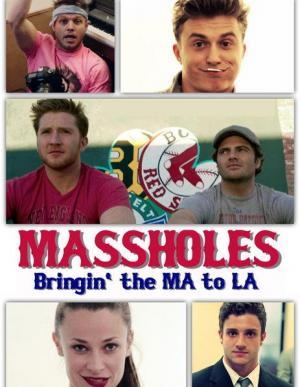 Massholes (Serie de TV)