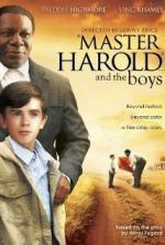 'Master Harold'... and the boys