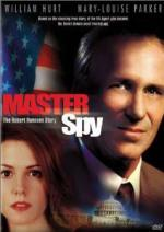 Master Spy: The Robert Hanssen Story (TV)
