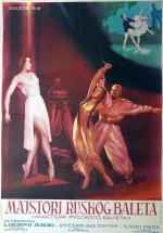 Mastera russkogo baleta