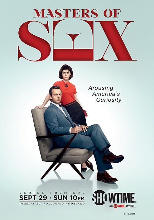 Masters of sex serie de tv 2013 filmaffinity for Oficina de infiltrados serie filmaffinity