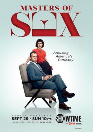 Masters of Sex (Serie de TV)