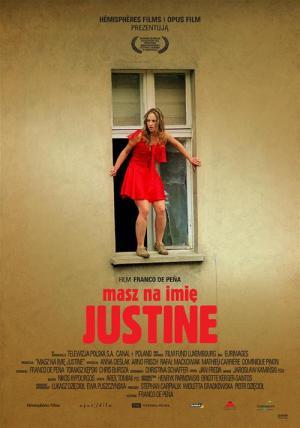 Masz na imie Justine