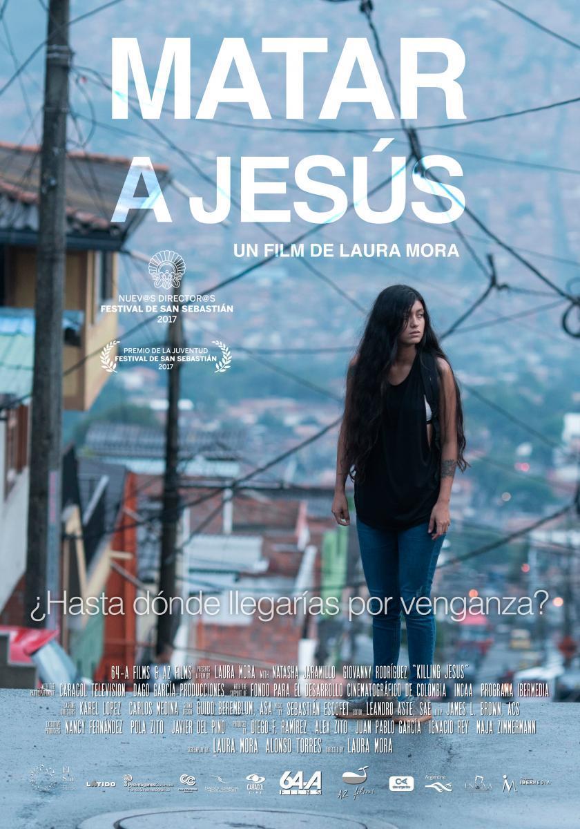 Matar a Jesús (2017) HD Latino MEGA