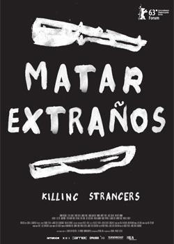Matar extraños