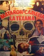 Mataron a Camelia la Texana