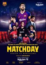 Matchday: Inside FC Barcelona (Serie de TV)