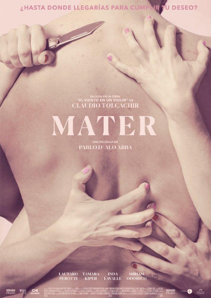 Mater (2017) 1 LINK HD Latino