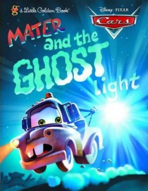 Mater and the Ghostlight (C)