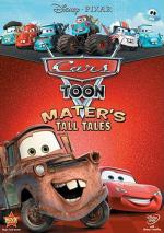 Mater's Tall Tales (A Cars Toon) (Cars Toons: Mater's Tall Tales) (Serie de TV)