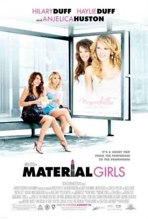 Chicas materiales