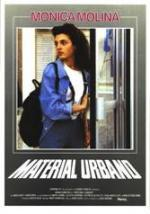 Material urbano