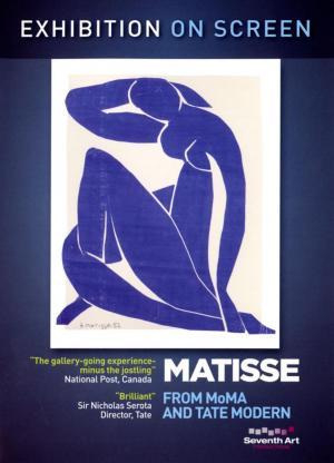 Matisse del Moma y Tate Modern