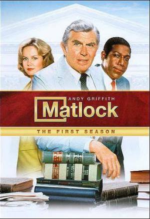 Matlock (Serie de TV)