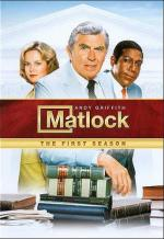 Matlock (TV Series)