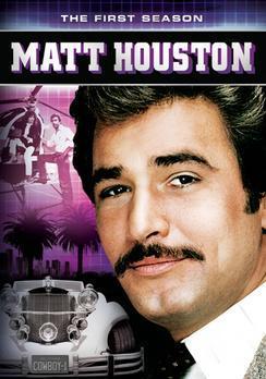 Matt Houston (Serie de TV)
