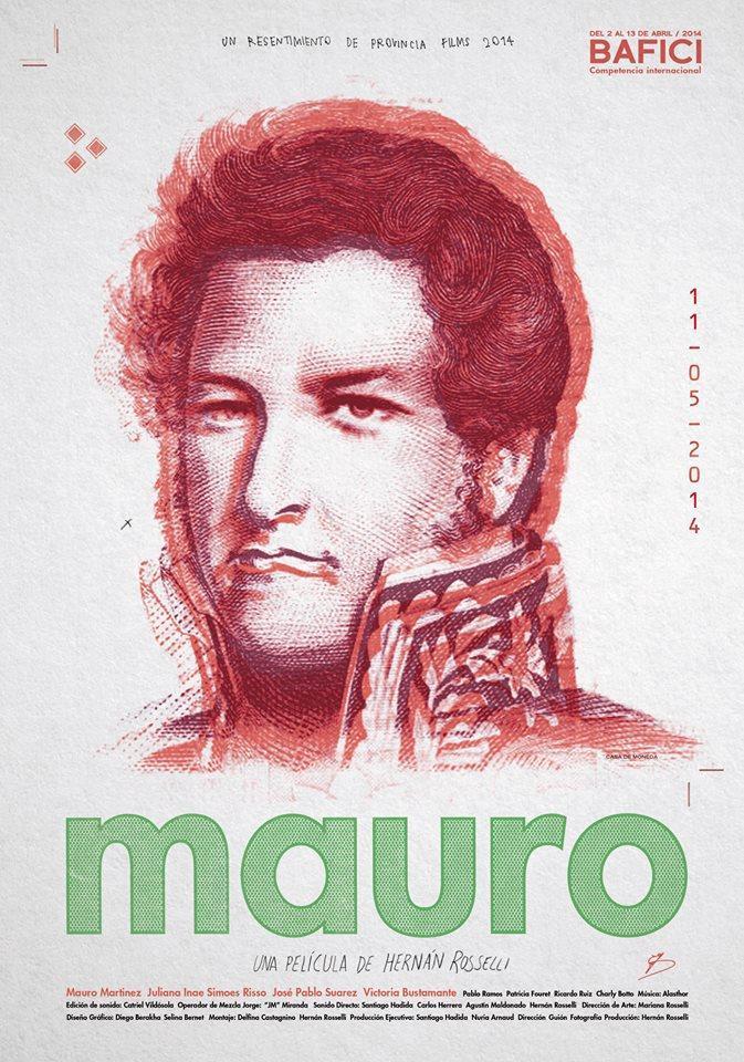Imagen Mauro (2014)