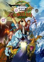 Max Adventures: Dinoterra