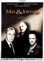 Max & Jeremy