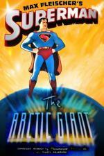 Superman: El gigante del Ártico (C)