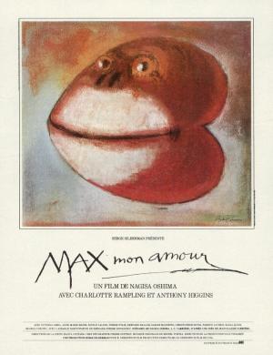 Max, mi amor (Max, mon amour)