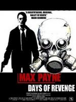 Max Payne: Days of Revenge (C)