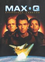 Max Q: Aterrizaje de emergencia (TV)