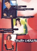 Maximo in My Heart (TV Series)