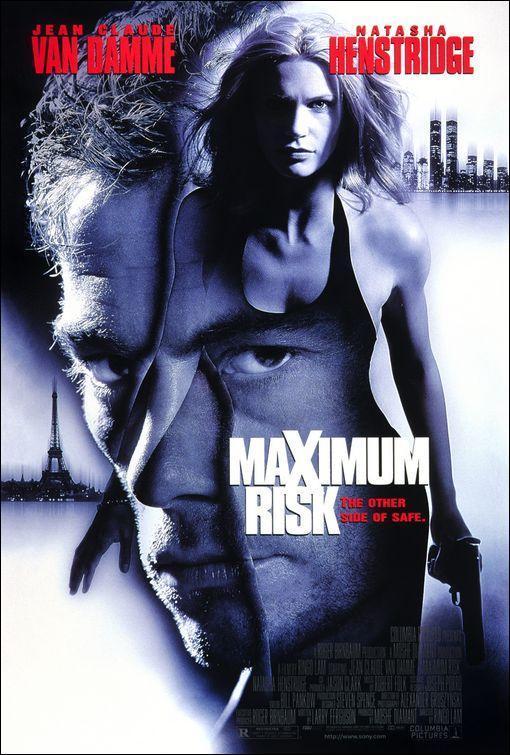 Máximo riesgo (1996) ()