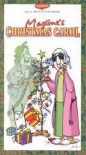 Maxine's Christmas Carol