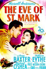 Maxwell Anderson's The Eve of St. Mark