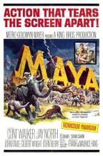 Maya, el elefante sagrado