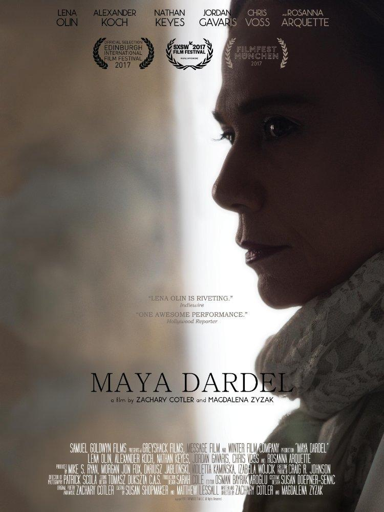 Maya Dardel (2017) [1080p] [Latino-Ingles] [MEGA]
