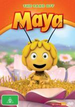La abeja Maya (Serie de TV)
