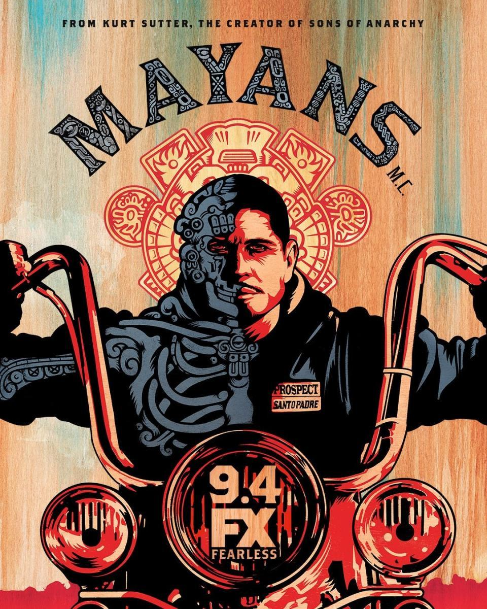 Mayans M.C. S01E03 HD 720p- 480p [English]