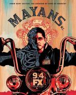 Mayans M.C. (Serie de TV)