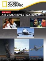 Catástrofes aéreas (Mayday) (Serie de TV)