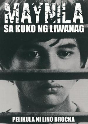 Manila en las garras de las tinieblas