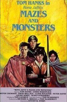 Mazes and Monsters (TV)