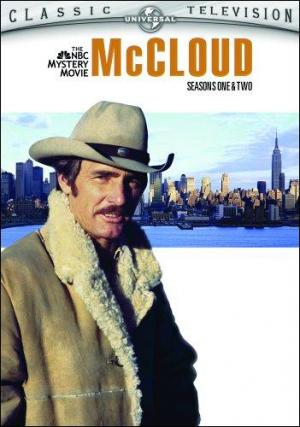 McCloud (Serie de TV)