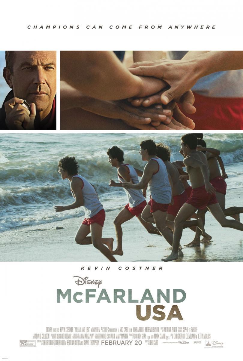 McFarland: Sin límites [2015][Español Latino][1080p][MEGA]